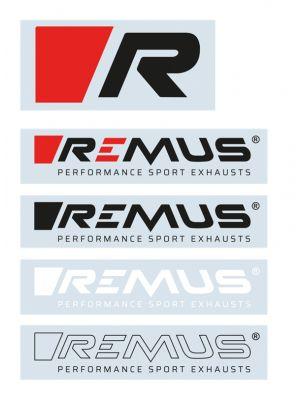 REMUS Sticker