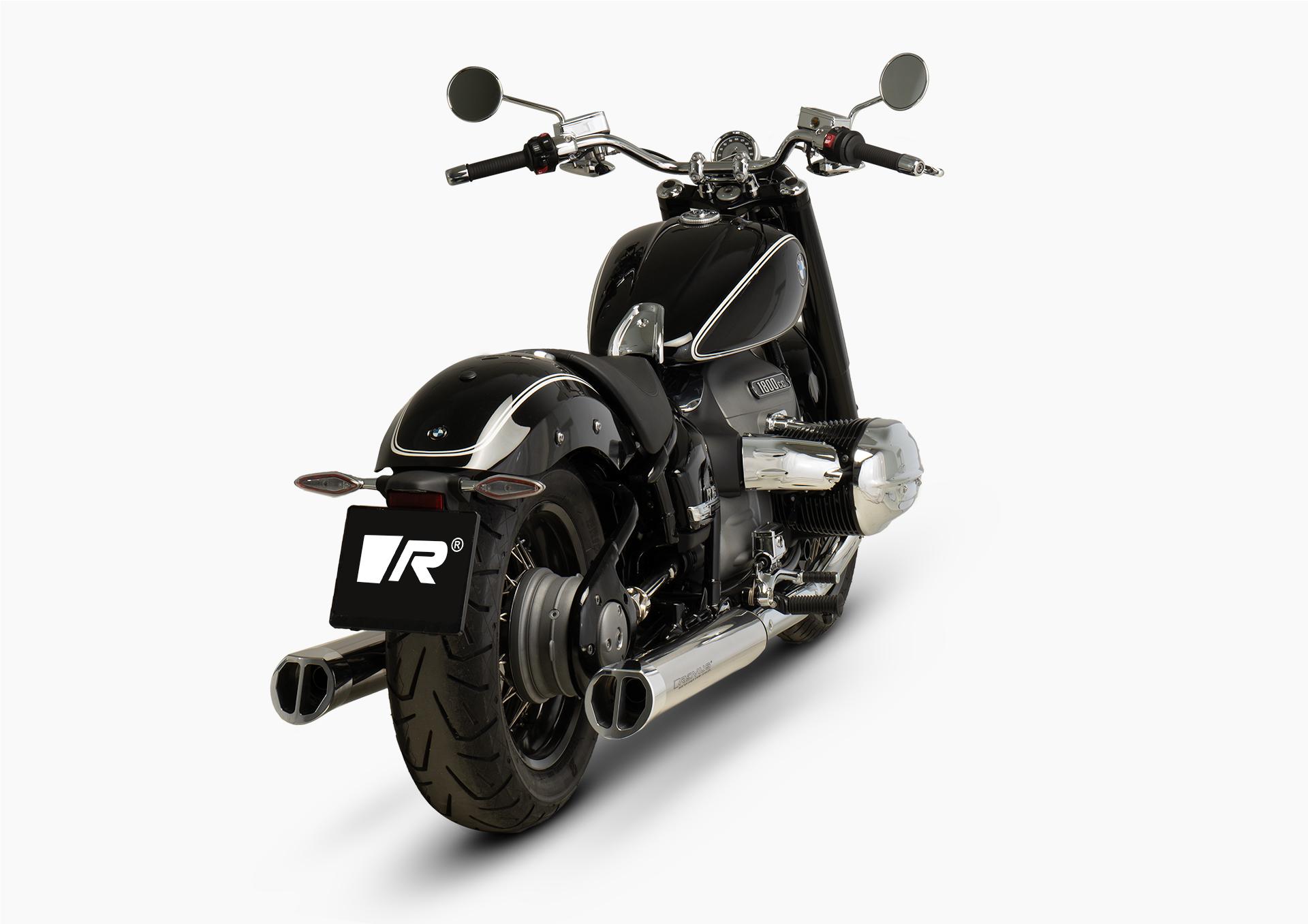NEUENTWICKLUNG MC 2021 | #01 BMW R18 MY21-