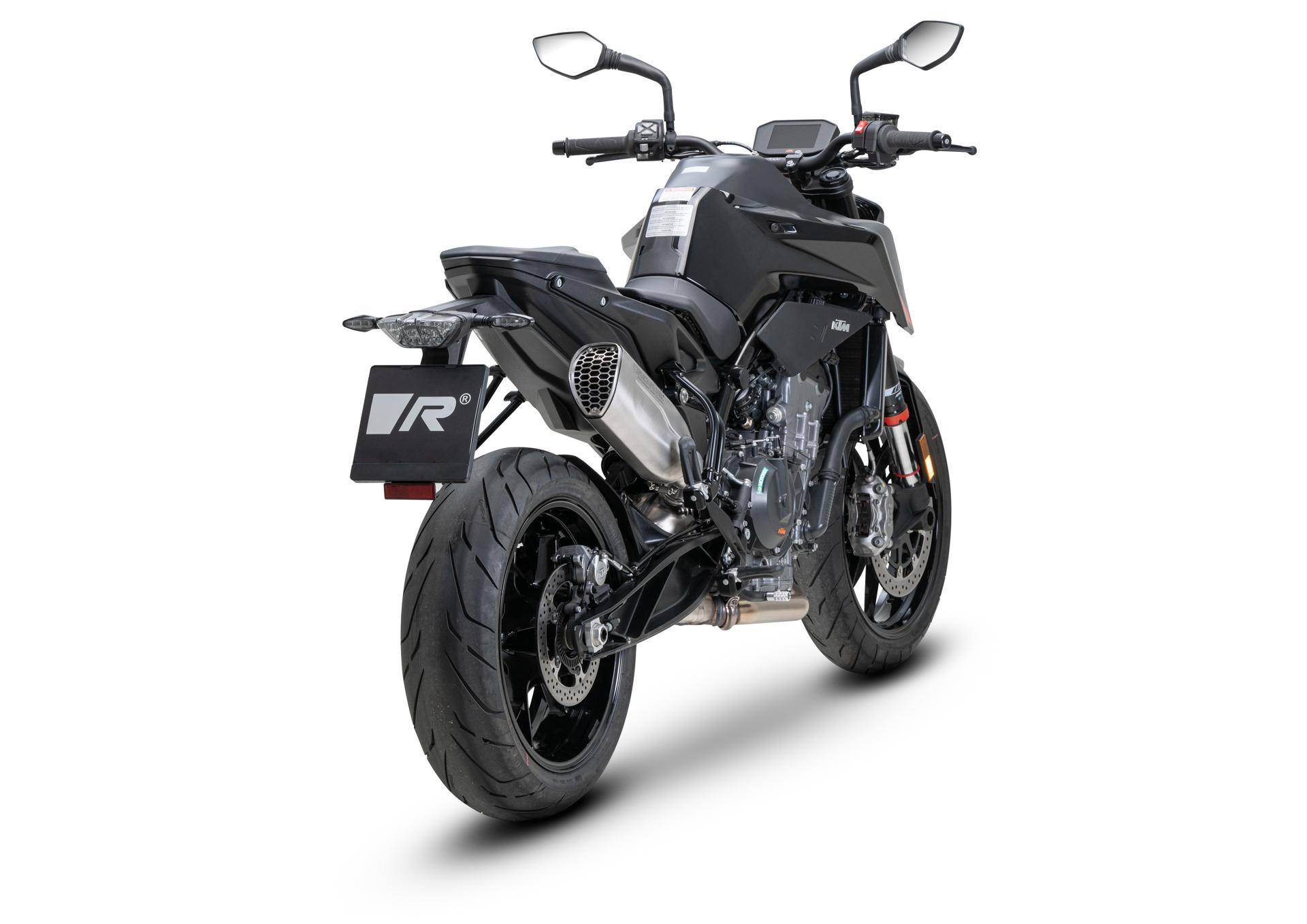 NEUENTWICKLUNG  MC 2021 | #02 KTM 890 DUKE/ 890 DUKE R