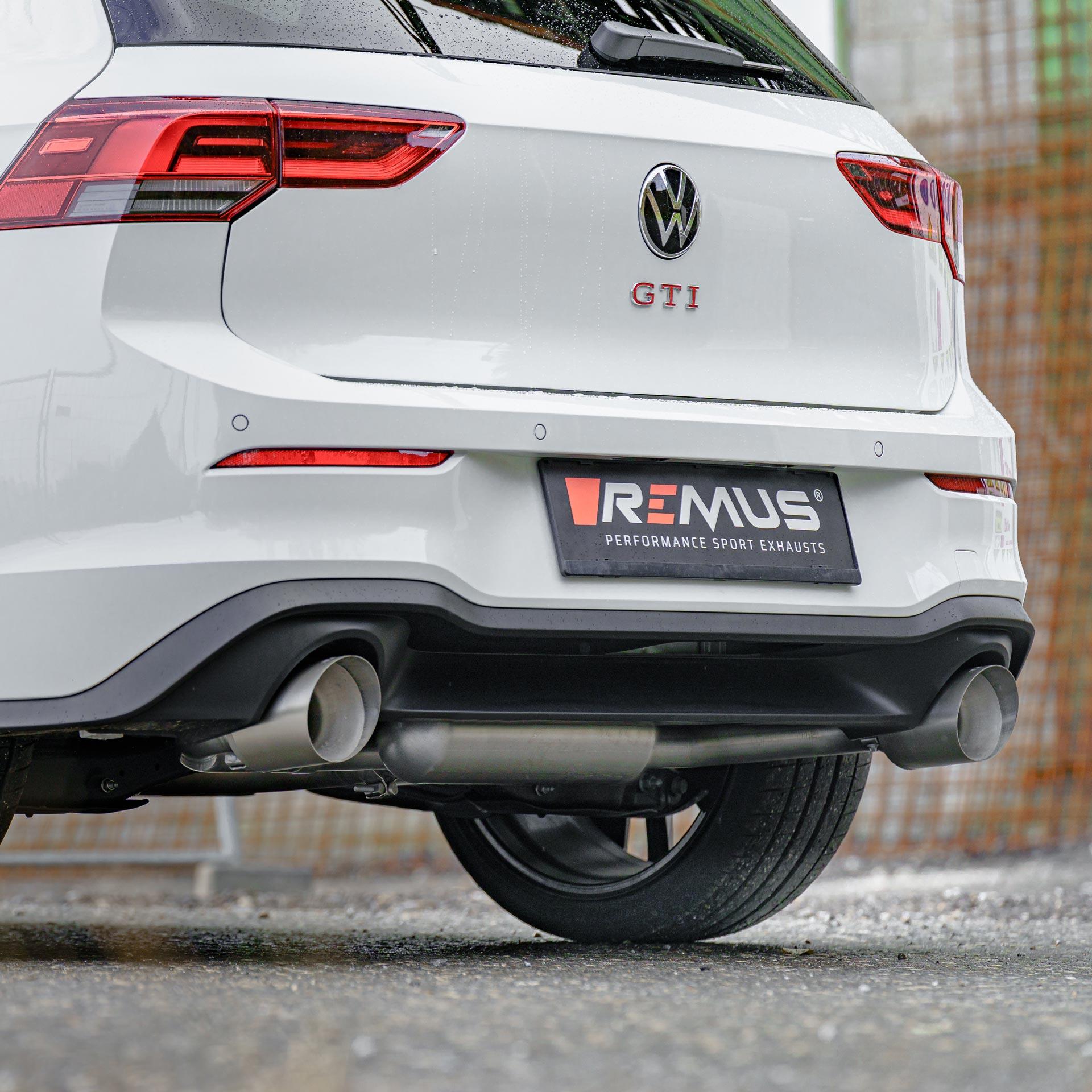 NEUENTWICKLUNG 2021   #01 VW Golf 8 GTI