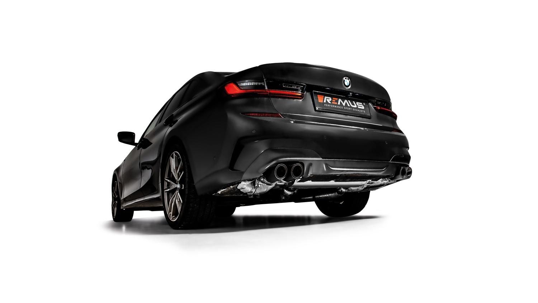 NEUENTWICKLUNG 2021   #03 BMW M340i xDrive G20/G21