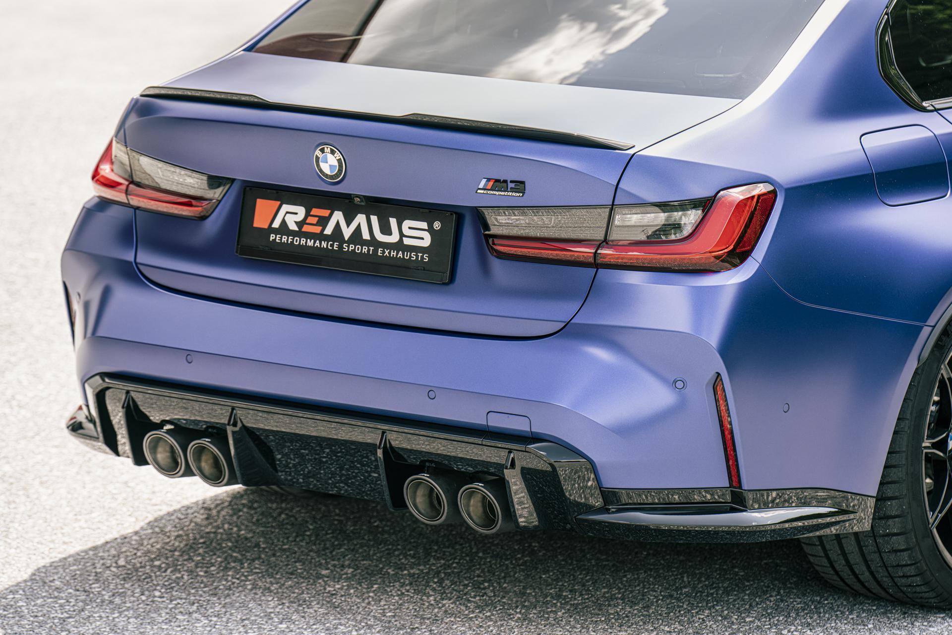NEUENTWICKLUNG 2021   #14 BMW M3/M4